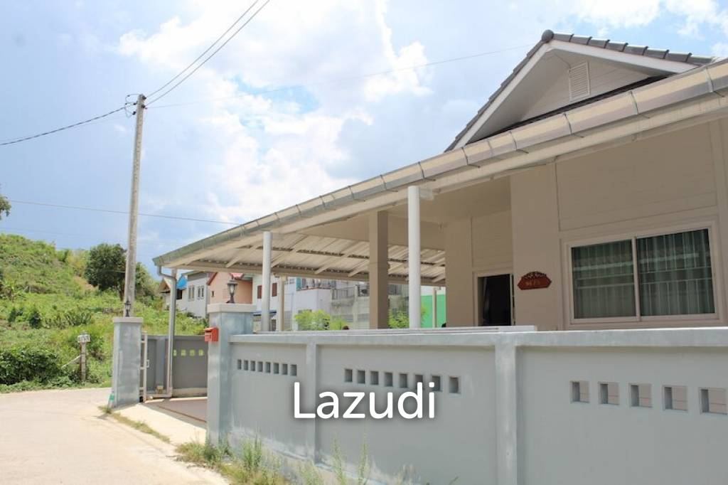 Centrally Located 2 Bedroom House for Sale