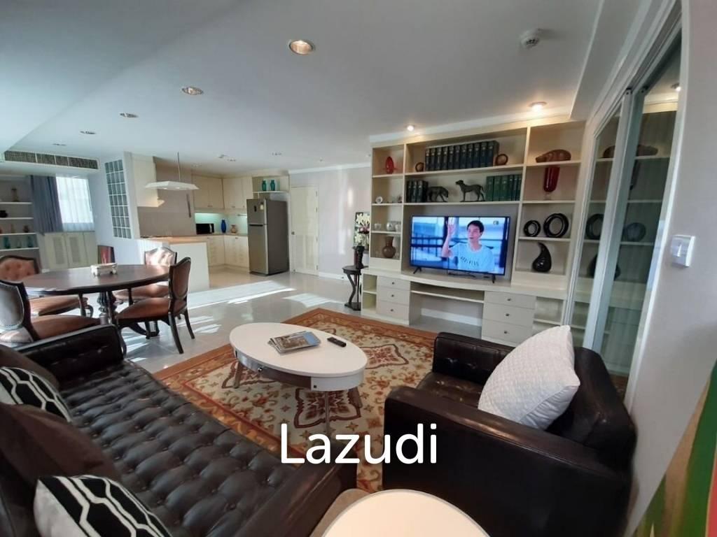 Supalai Place / Condo For Sale / 2 Bedroom / 102.92 SQM / BTS Phrom Phong / Bangkok