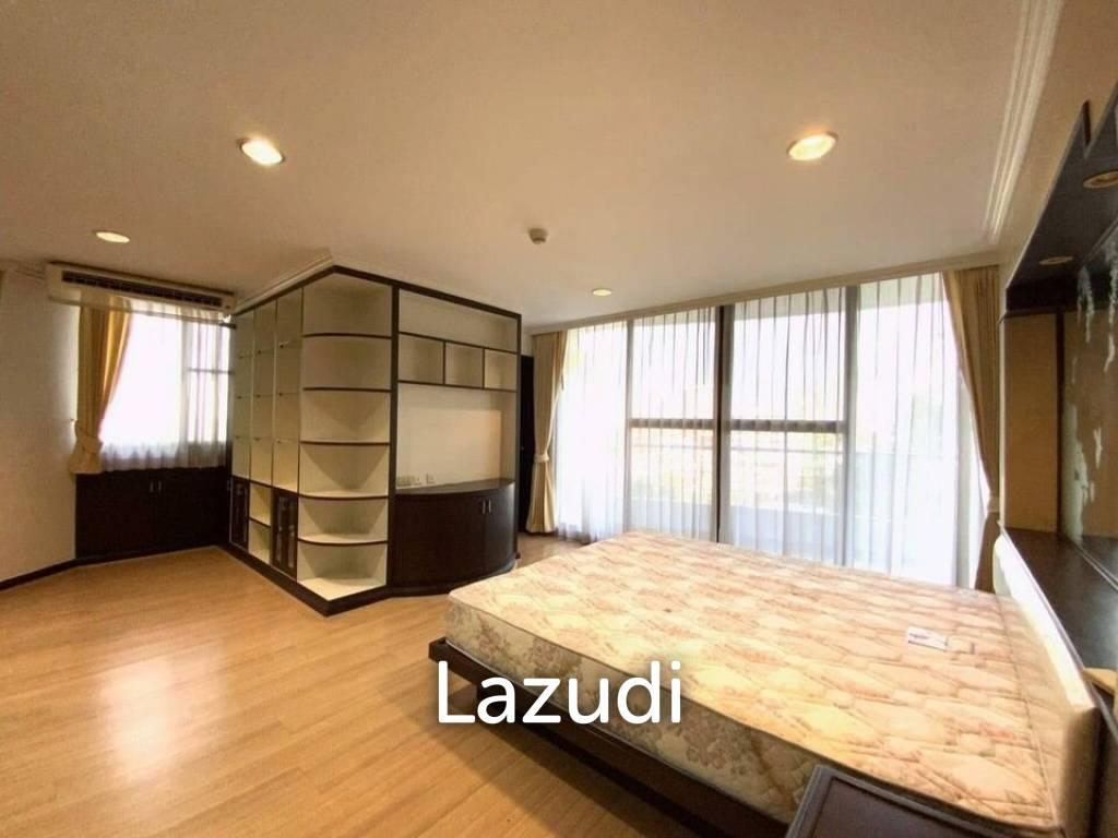 Supalai Place / Condo For Rent / 2 Bedroom / 122 SQM / BTS Phrom Phong / Bangkok