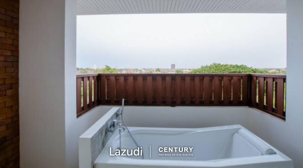 Near City Center Luxury Home