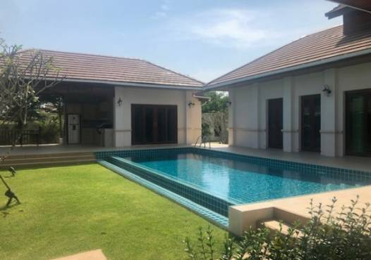 320 Sqm Villa