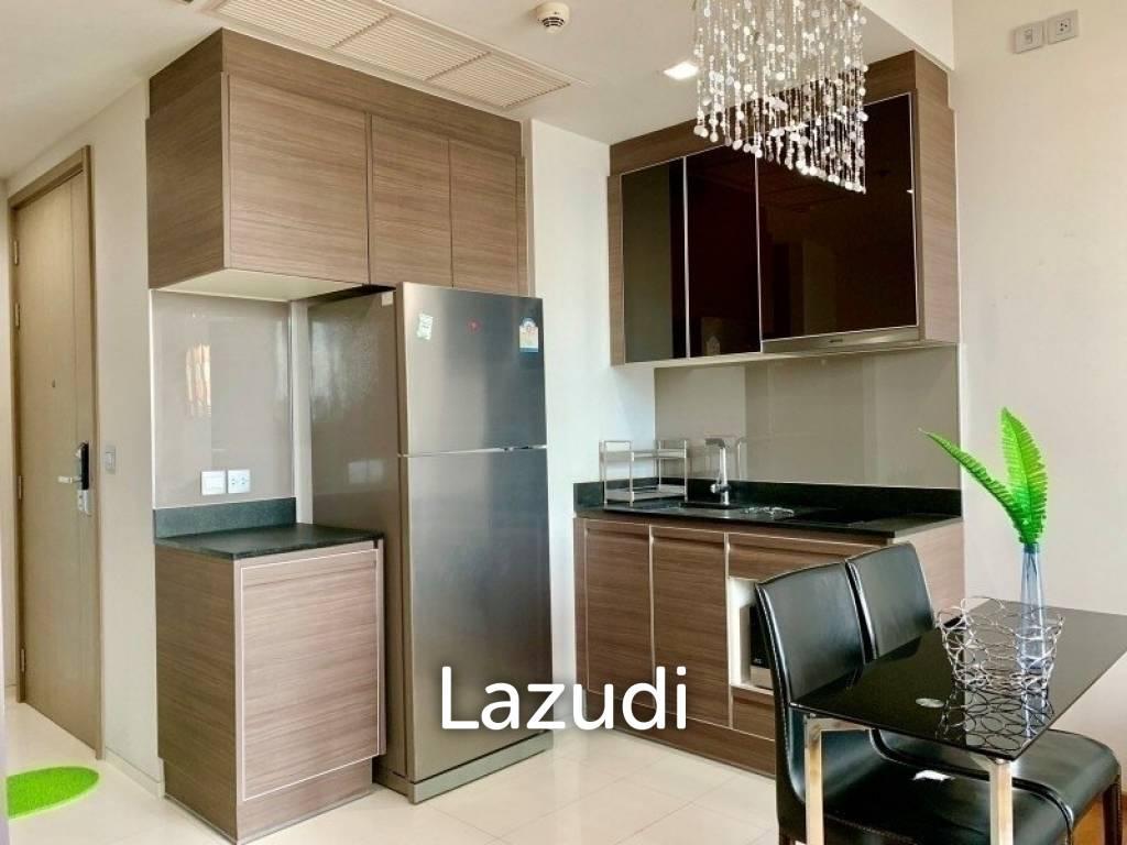 Keyne / Condo For Rent and Sale / 1 Bedroom / 47 SQM / BTS Thong Lo / Bangkok