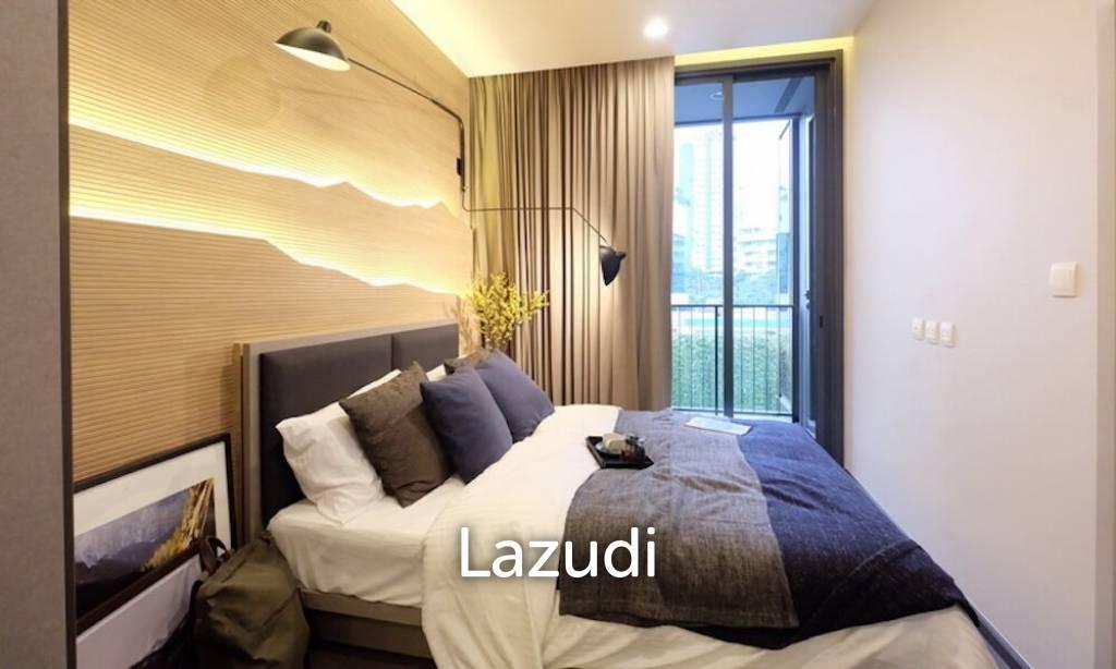1 bed 34.50SQM, OKA HAUS Sukhumvit 36