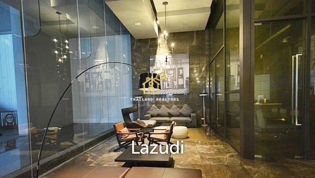 Hyde Sukhumvit / Condo For Sale / 3 Bedroom / 103 SQM / BTS Nana / Bangkok
