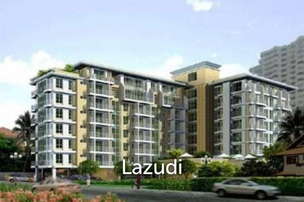 Serene Place Sukhumvit 24 / Condo For Rent and Sale / 2 Bedroom / 77.84 SQM / BTS Phrom Phong / Bangkok