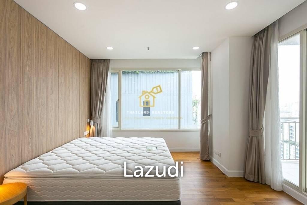 Baan Siri 31 / Condo For Sale / 3 Bedroom / 133 SQM / BTS Phrom Phong / Bangkok
