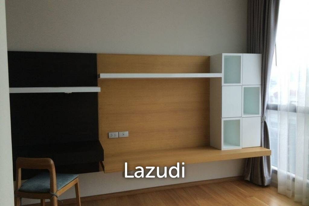 Hyde Sukhumvit / Condo For Rent and Sale / 2 Bedroom / 74 SQM / BTS Nana / null
