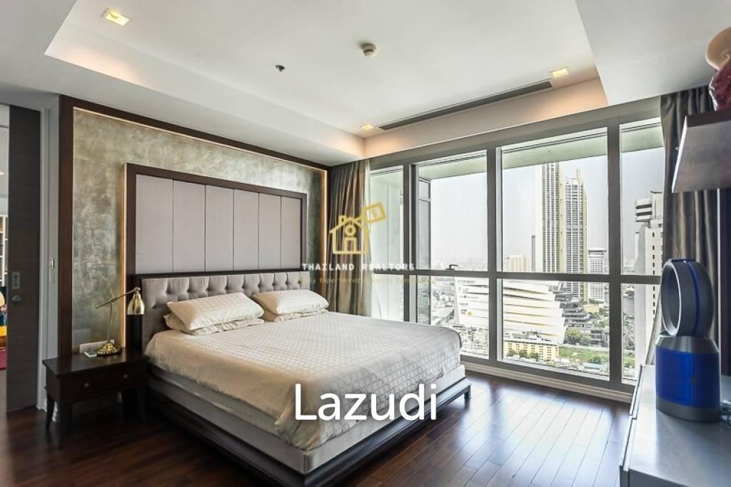 The River / Condo For Sale / 4 Bedroom / 362.5 SQM / BTS Krung Thon Buri / Bangkok
