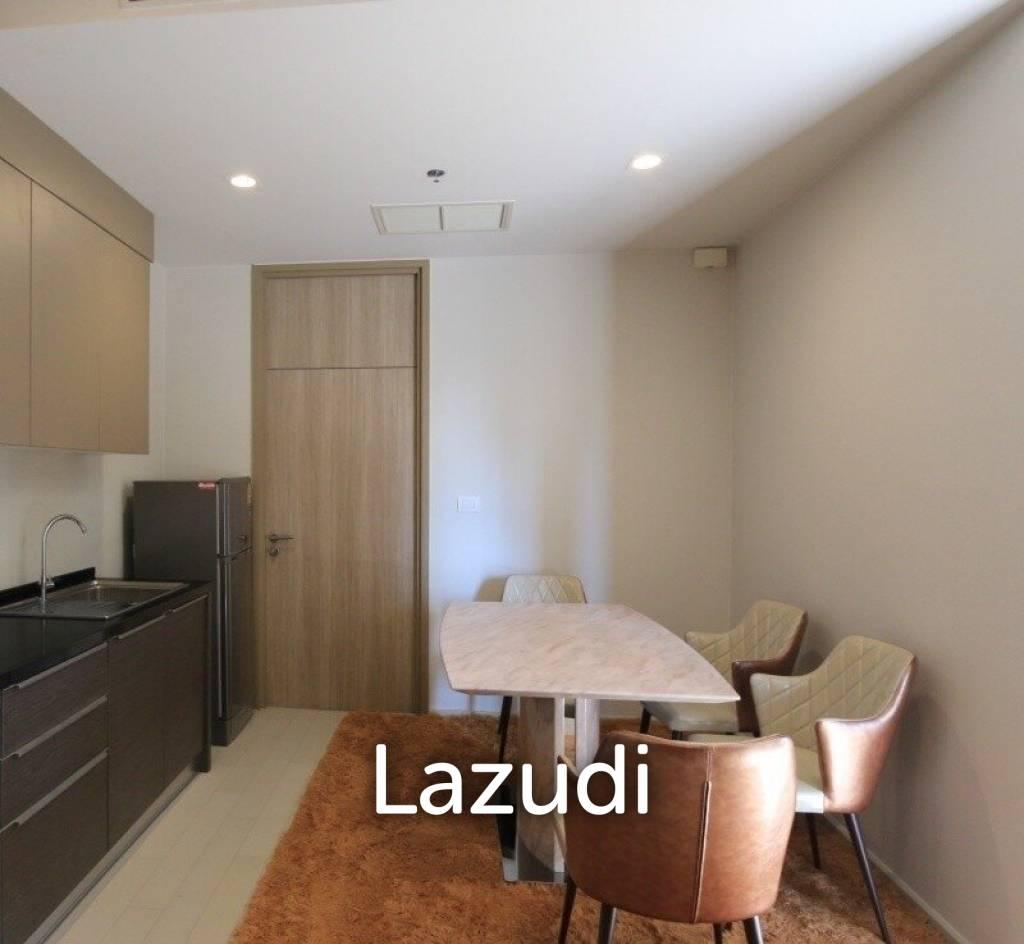 Noble Ploenchit / Condo For Sale / 2 Bedroom / 81 SQM / BTS Phloen Chit / Bangkok