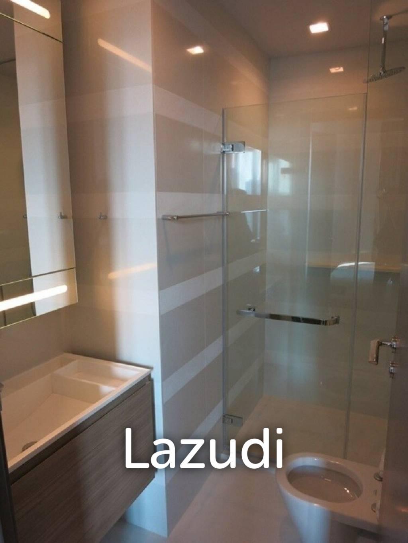 Keyne / Condo For Rent / 1 Bedroom / 34.5 SQM / BTS Thong Lo / Bangkok