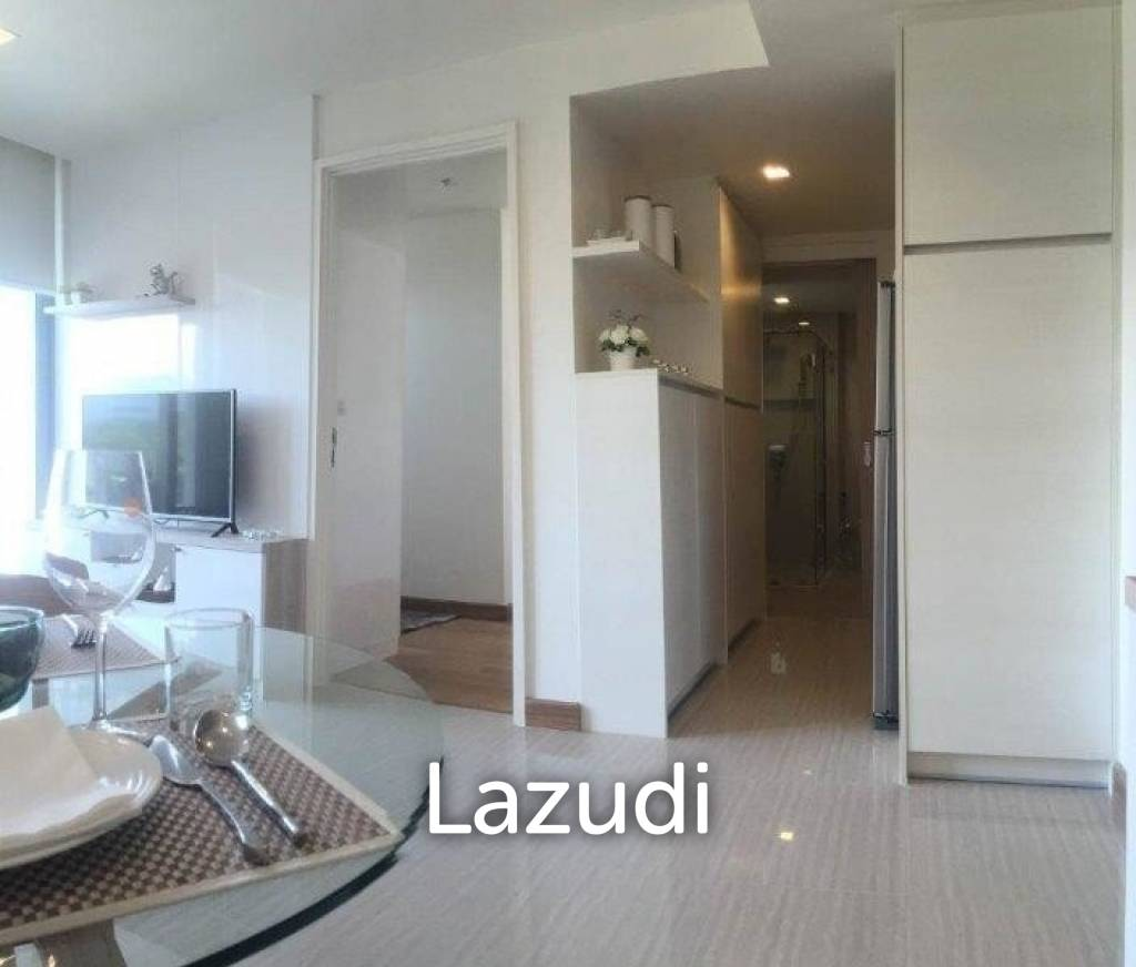 Downtown Forty Nine / Condo For Sale / 1 Bedroom / 44.44 SQM / BTS Phrom Phong / Bangkok