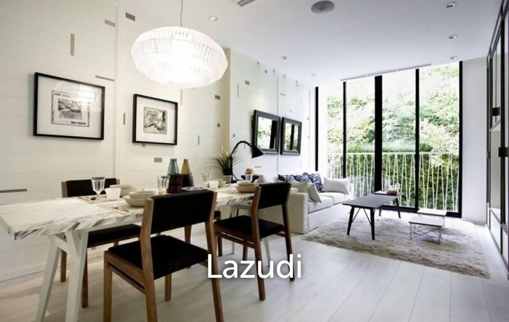 Noble Recole / Condo For Sale / 1 Bedroom / 68.17 SQM / BTS Asok / Bangkok