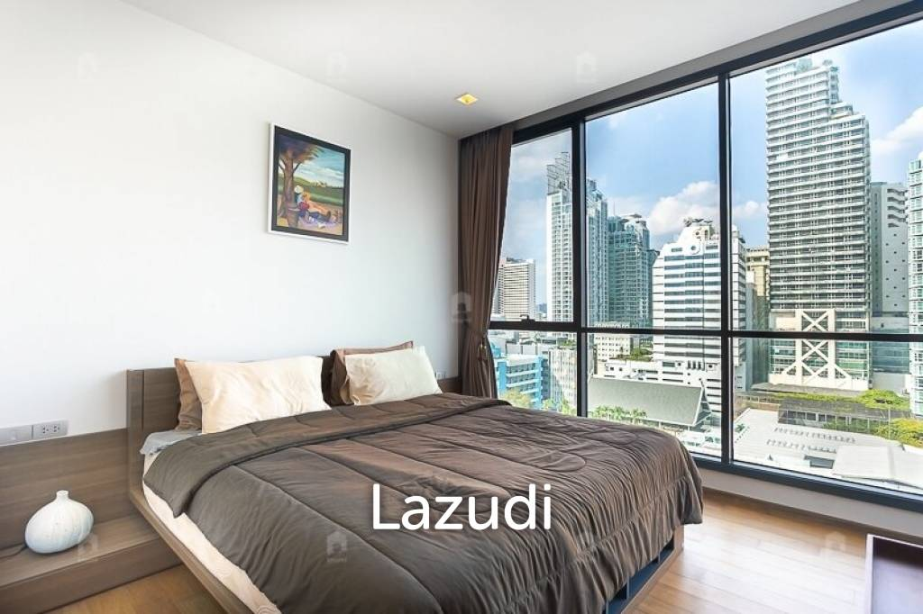 Hyde Sukhumvit / Condo For Sale / 3 Bedroom / 104 SQM / BTS Nana / Bangkok