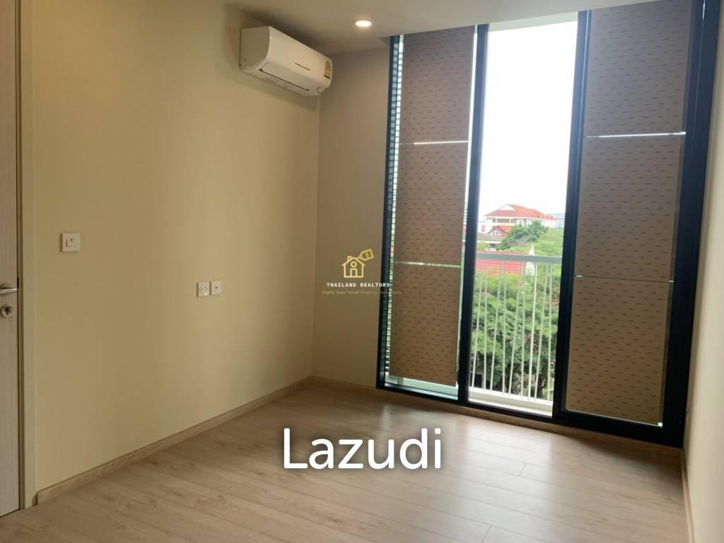 Noble Recole / Condo For Sale / 1 Bedroom / 34.53 SQM / BTS Asok / Bangkok