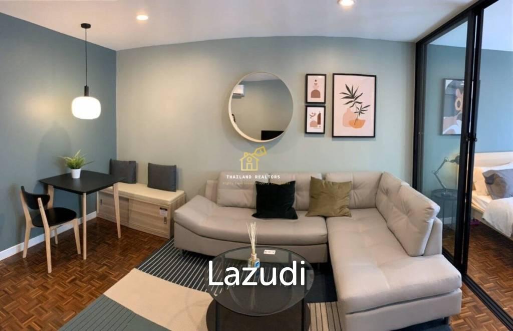 Sukhumvit Suite / Condo For Sale / 1 Bedroom / 42 SQM / BTS Nana / Bangkok