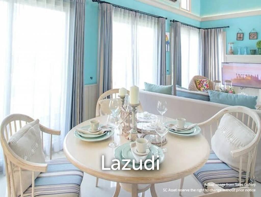 3 bed 267SQM Boulevard Tuscany Cha Am - Hua Hin