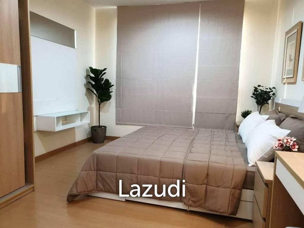 2 Bed 54 Sq.m. Life @ Sukhumvit 65 For Sale & Rent