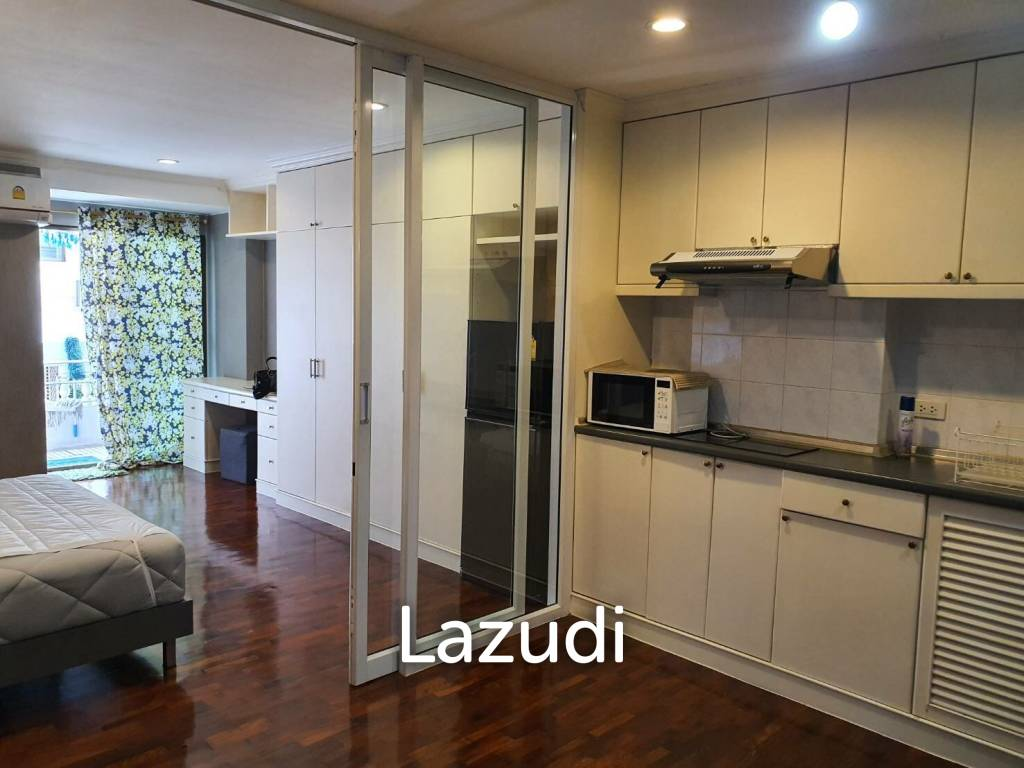 1 Bed 41 Sqm Rin House