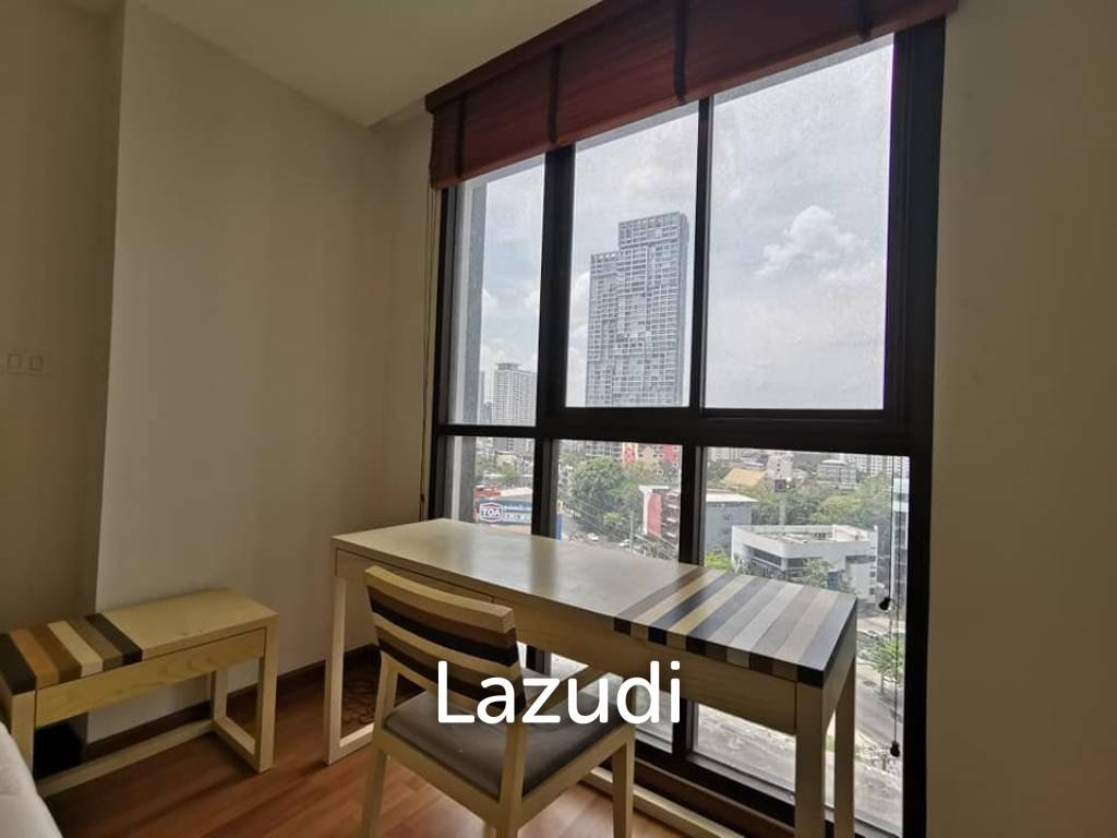 2 bedrooms 54.22sqm Ideo Ladprao 5 For Sale&Rent