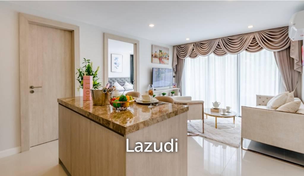 2 Bed 77SQ.M. The Jewel Condominium