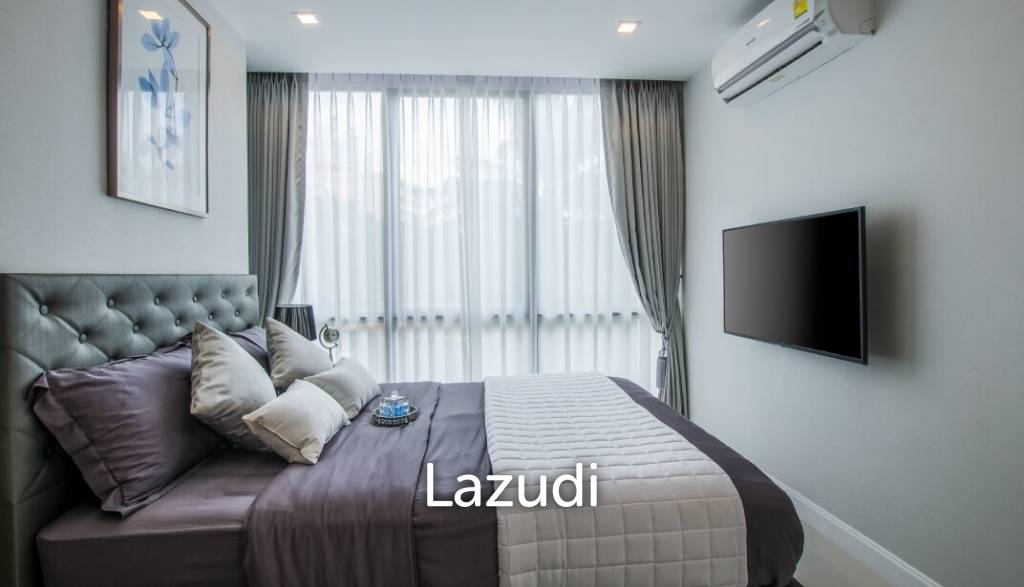 2 Bed 65SQ.M. The Jewel Condominium