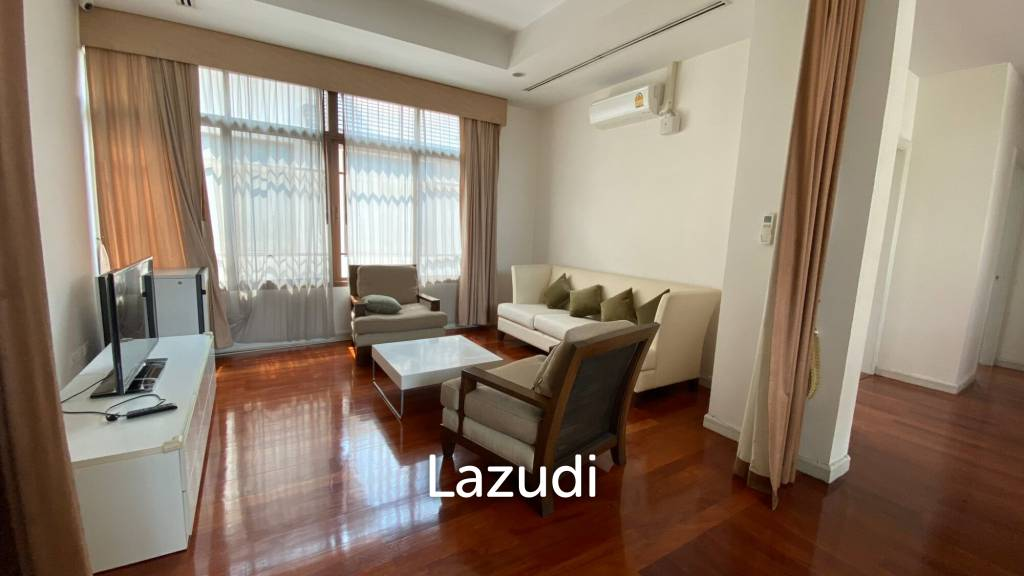 Baan Sansiri Sukhumvit 67 / 4 Bedroom 5 Bathroom /490 sqm For Sale