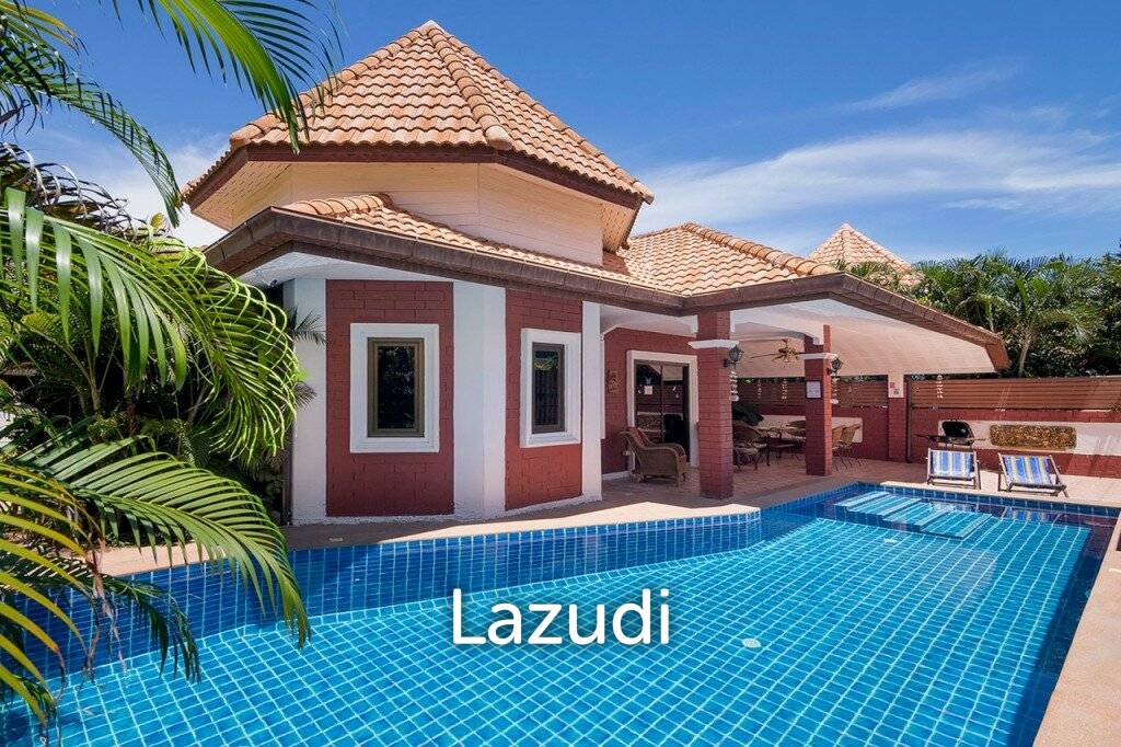 House for sale in South Pattaya
