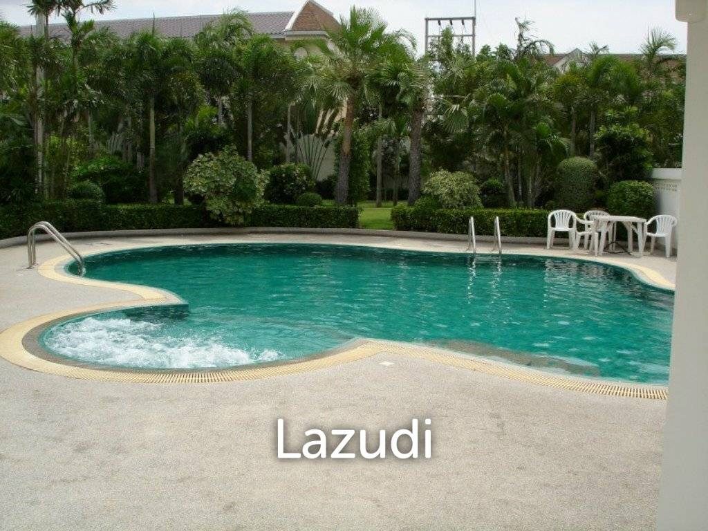 Beautiful townhouse for sale in East Pattaya