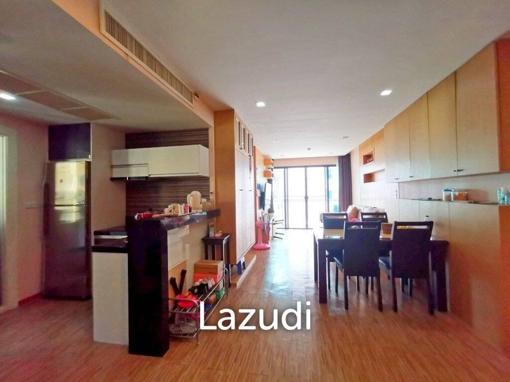 2 Bedroom Condo For Sale in Central Pattaya