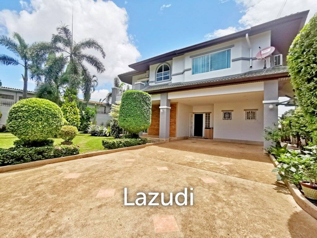 3 Bedroom House for Sale or Rent at Green Field Villa 2