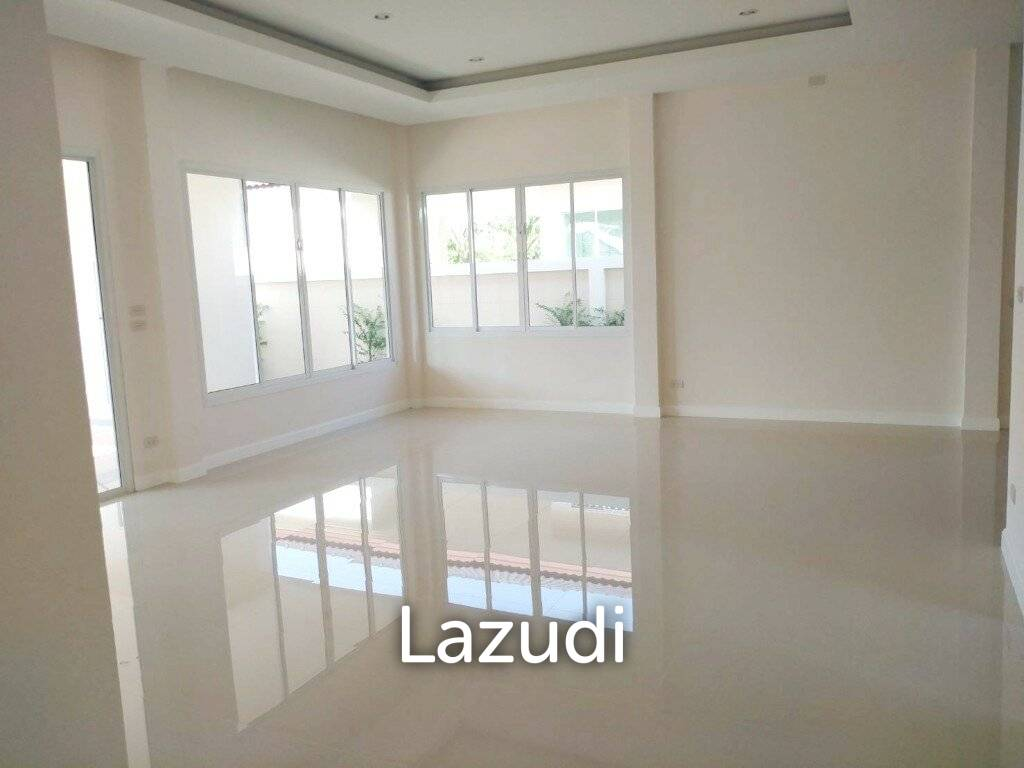 3 bedroom house for sale in Huay Yai