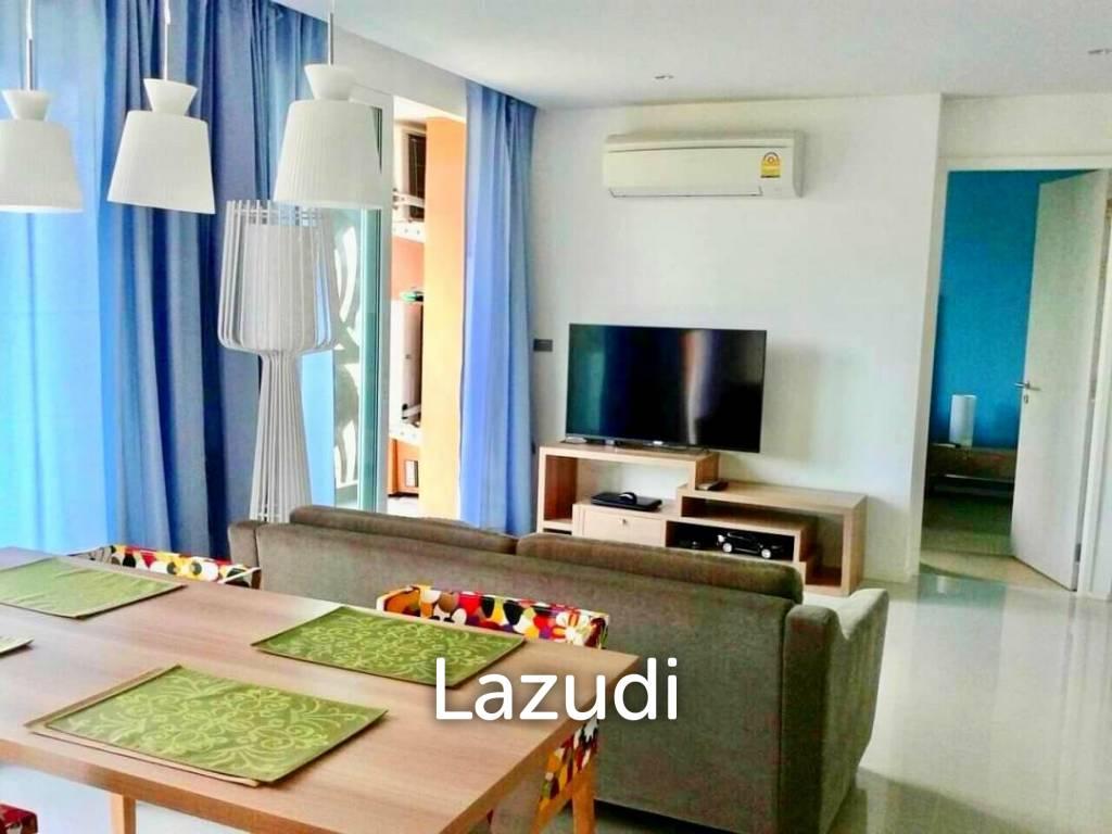 2 Bedrooms Condo For Sale At Atlantis Condo Resort
