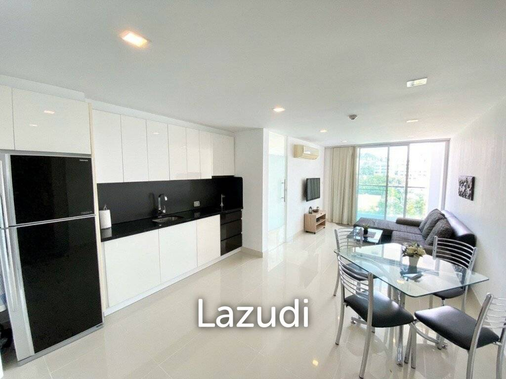 Sea View Condo For Sale at Park Royal