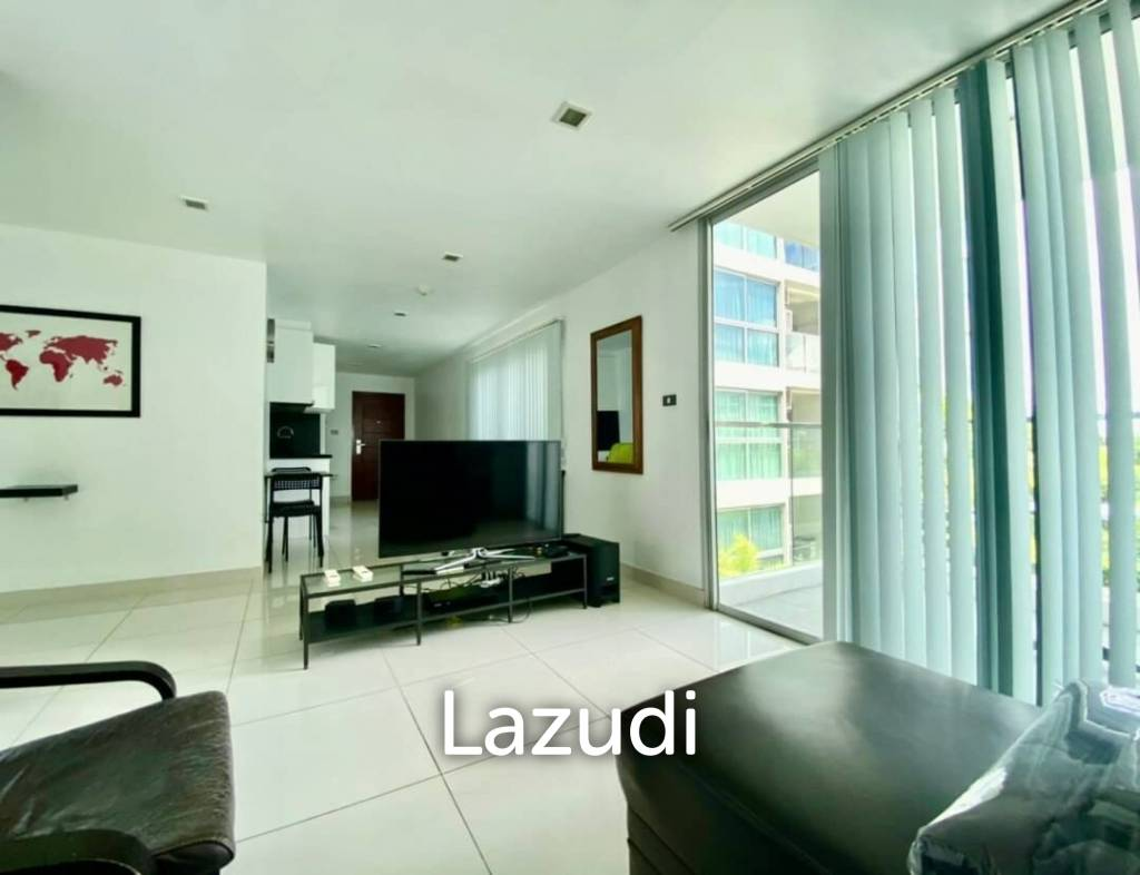 Pool View Condo For Sale at Park Royal
