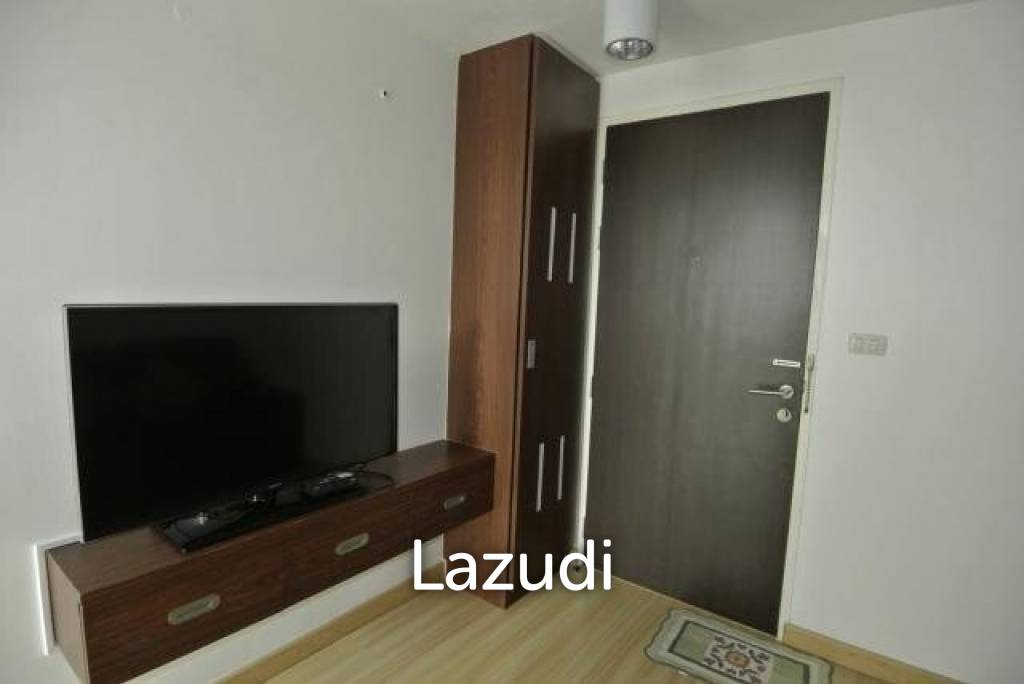 1 Bed 29 Sqm Condo Chateau in Town Major Ratchayothin 2 Soi Phaholyothin 30
