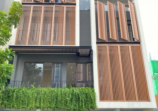 430 Sqm House