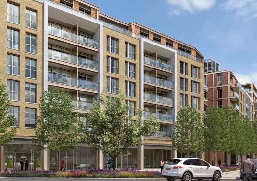 41 Sqm Flat or Apartment