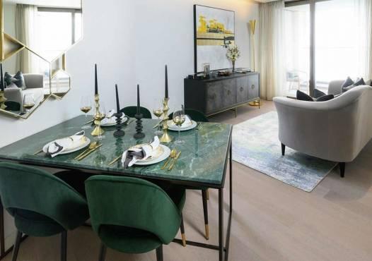 50 Sqm Flat or Apartment