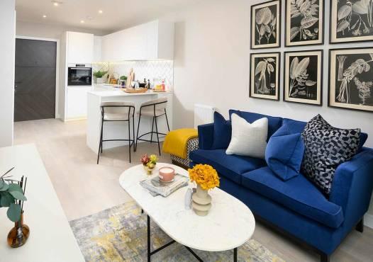70 Sqm Flat or Apartment
