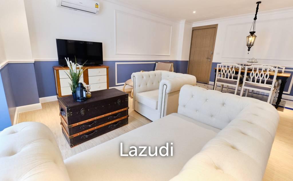 1 bed 54sq.m Seven Seas - Cote D'Azur