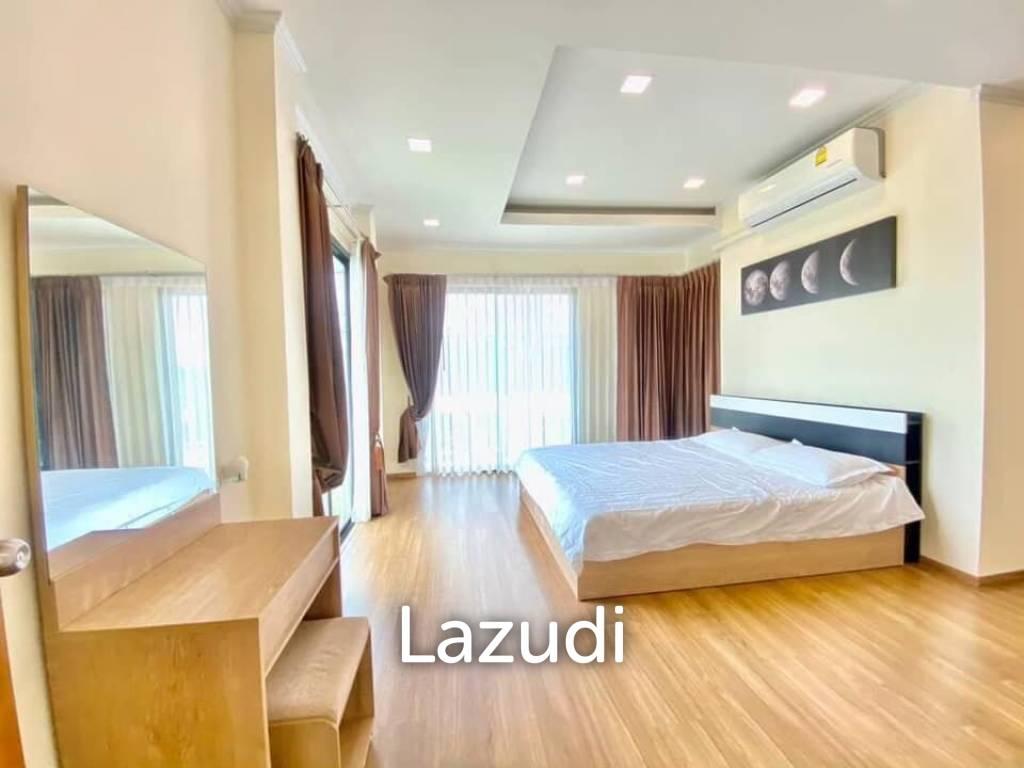 4 bed 199sq.m Villa Asiatic Pattaya