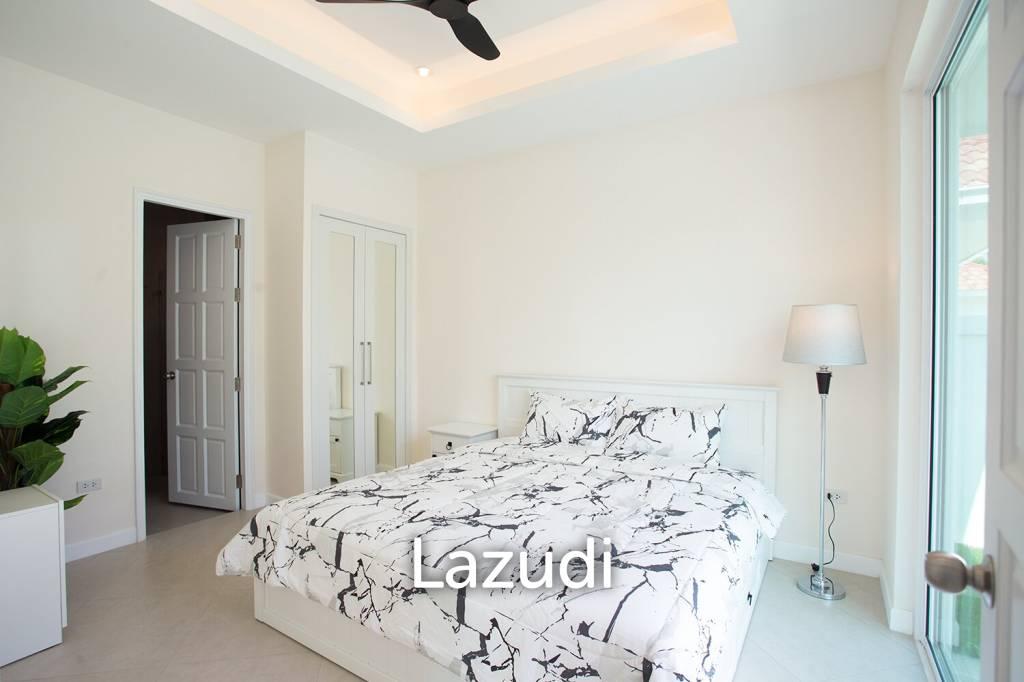 3 bed 163sq.m Eeden village