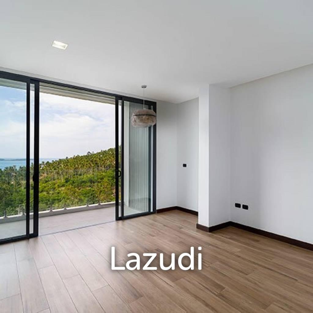 Plot A13 4 bed 298.60sq.m Verano Residences