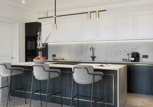 56 Sqm Flat or Apartment