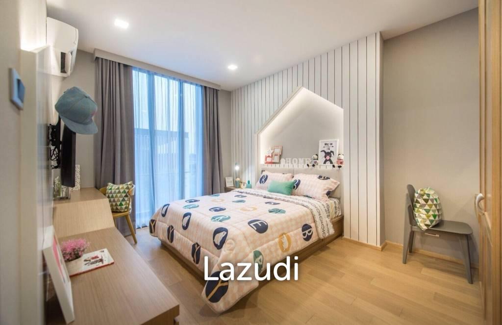 3 bed 287sq.m IDEN Sukhumvit 101