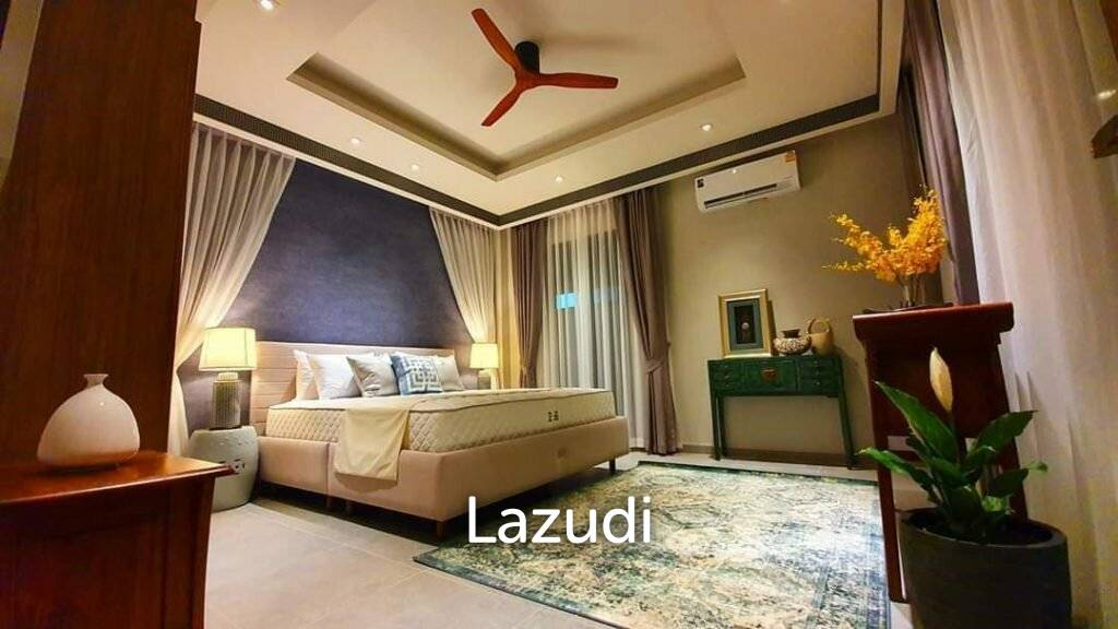 S201 1 bed 70.65sq.m Sunshine Prestige Hotel and Residences