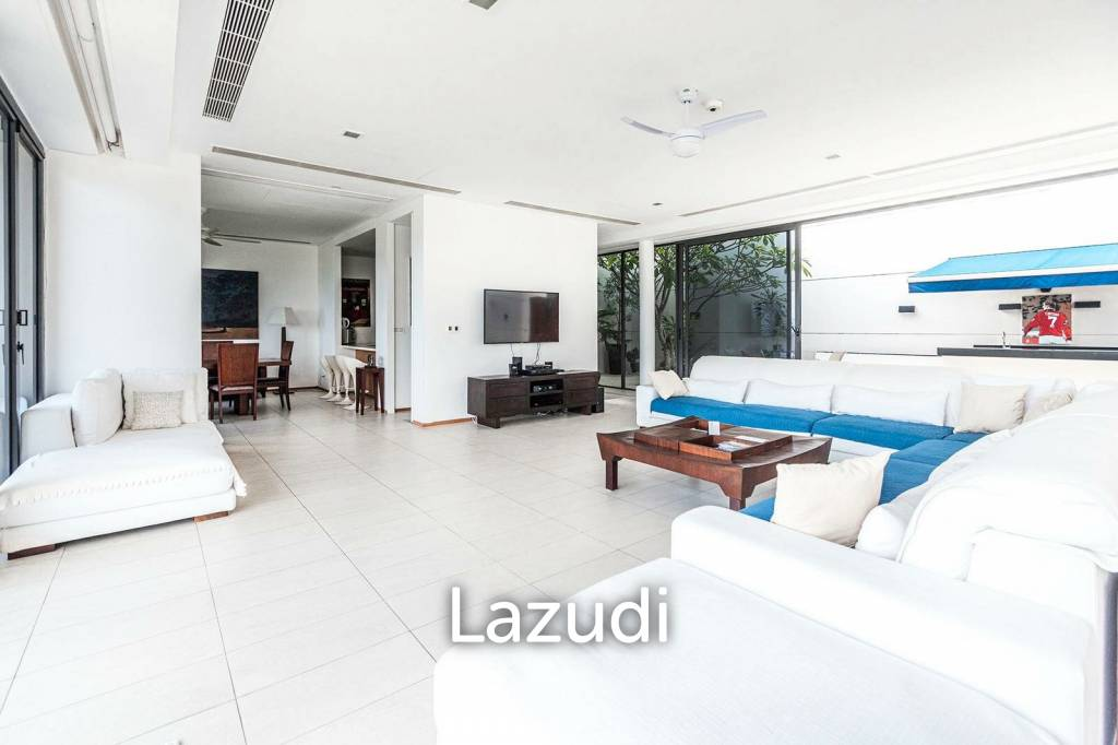 Penthouse 3 Bed 414SQM, The Heights Phuket