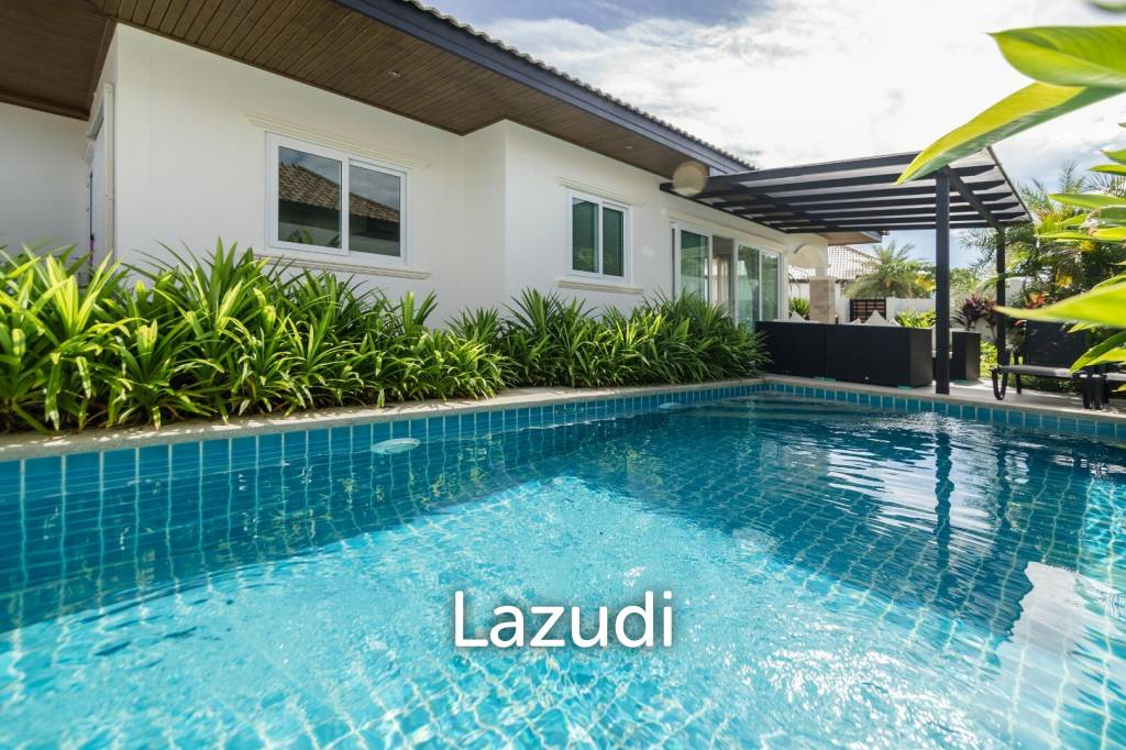 2 Bed 96 SQM, Orchid Paradise Homes