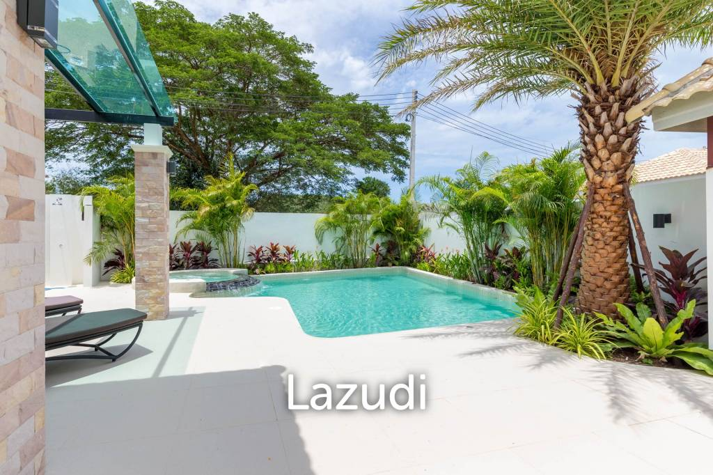 3 Bed 129SQM, Orchid Paradise Homes
