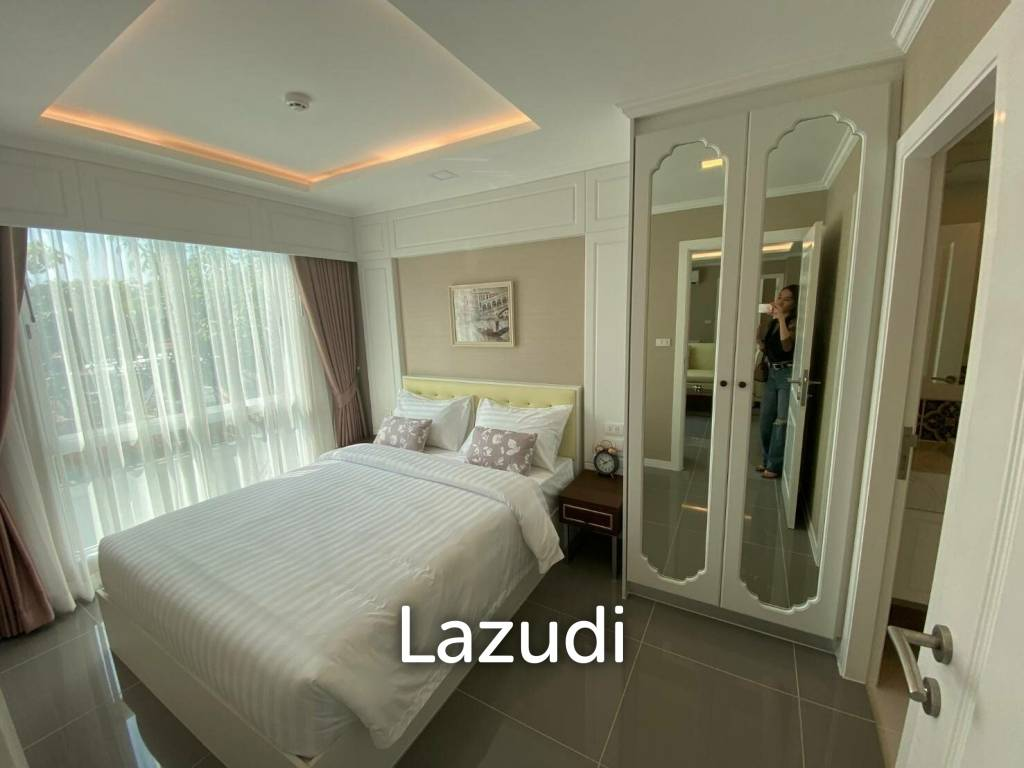 2 Bed 71.43SQM, The Orient Resort and Spa
